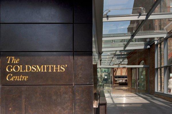 The Goldsmiths Center