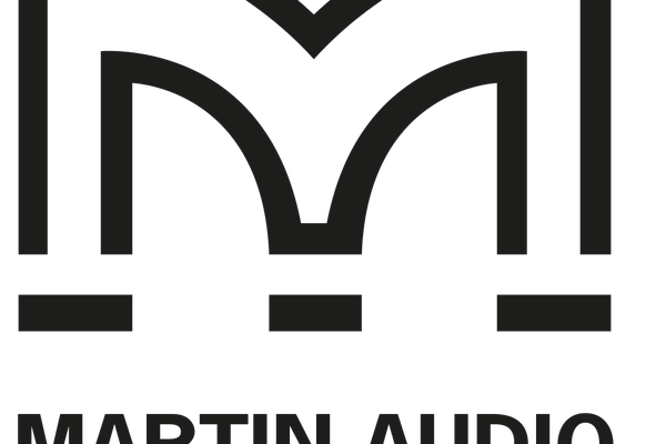 MArtin Audio Logo