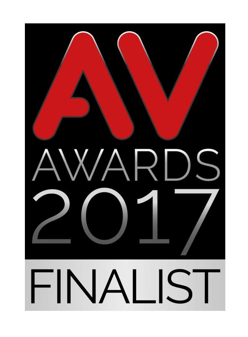 Av Awards 2017 Finalsts