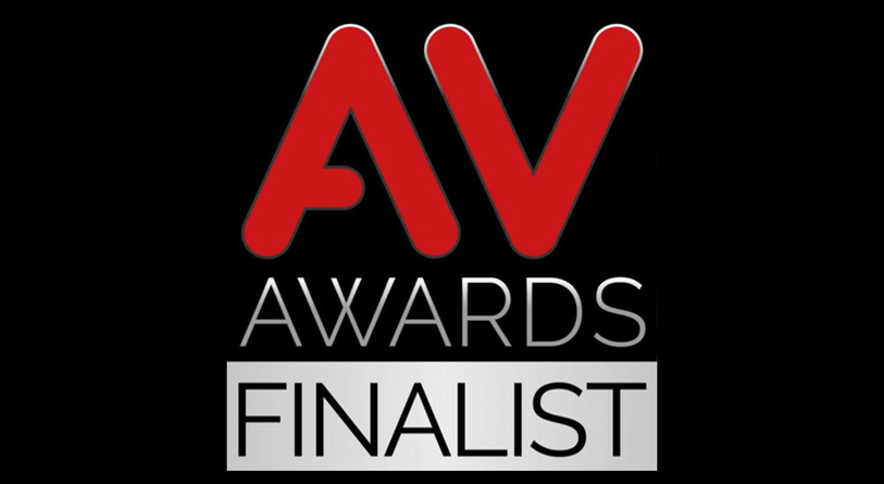 AV AWARDS WIDE LOGO