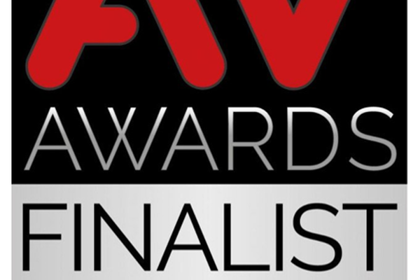 AV AWARDS FINALIST -- CROSSOVER