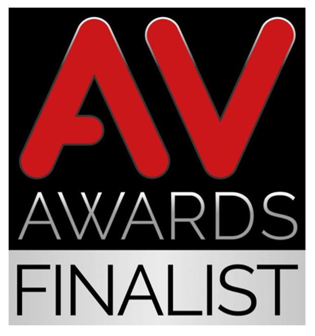 AV AWARDS FINALIST -- CROSSOVER