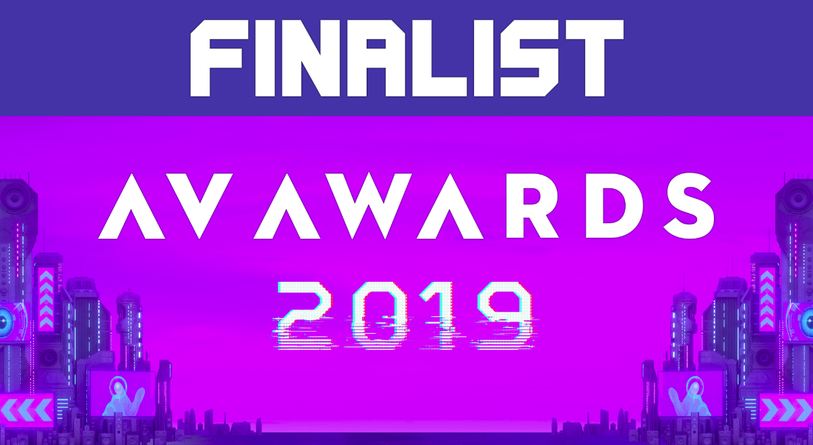 av awards finalist 2019 snip