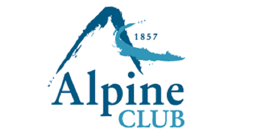 Alpine Club logo
