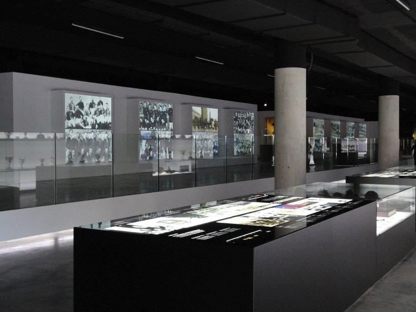 Barca museum