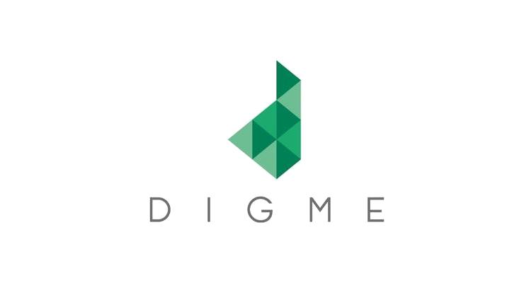 Digme logo