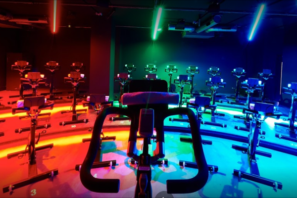 digme team activity lights