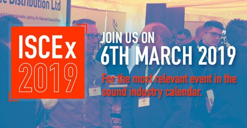 ISCEx2019
