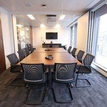 Euromoney meeting room