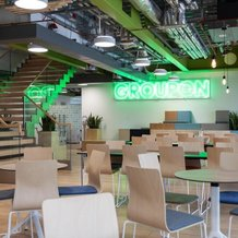 Groupon Event Space