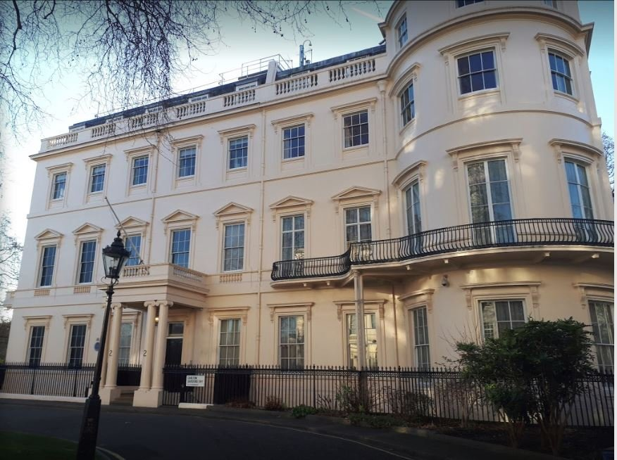 Institute for Government