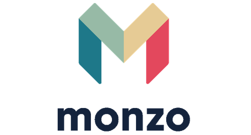 monzo logo website