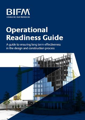 BIFM Operational Readiness cover