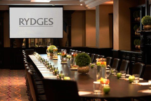 Rydges Hotel - The Park room Boardroom.jpg