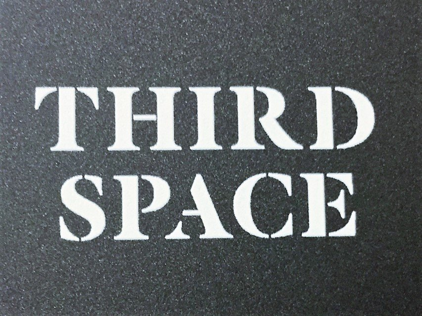 third space logo