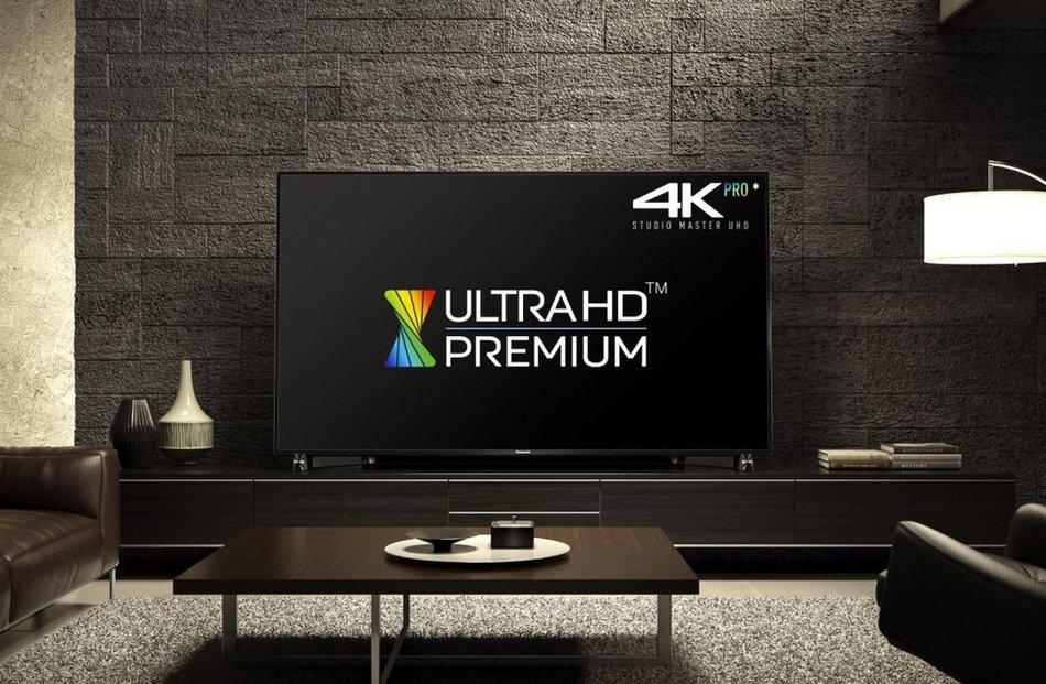 Ultra HD Premium 4KI