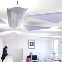 acoustics in open plan offices
