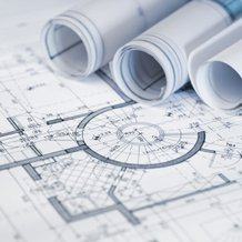 blueprint scrolls