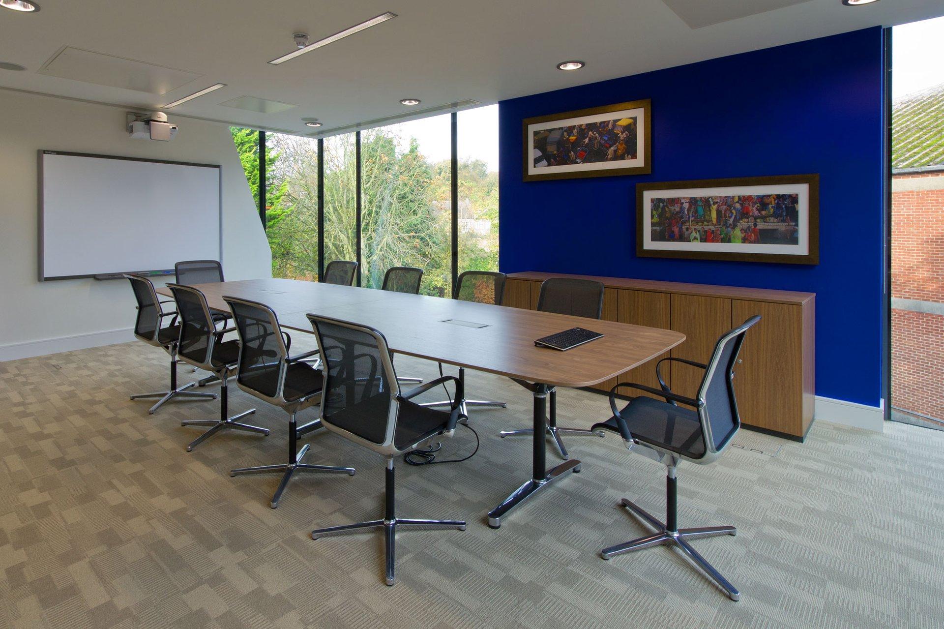 Healix Boardroom