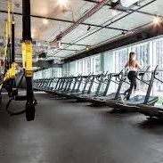 equilibrium treadmills