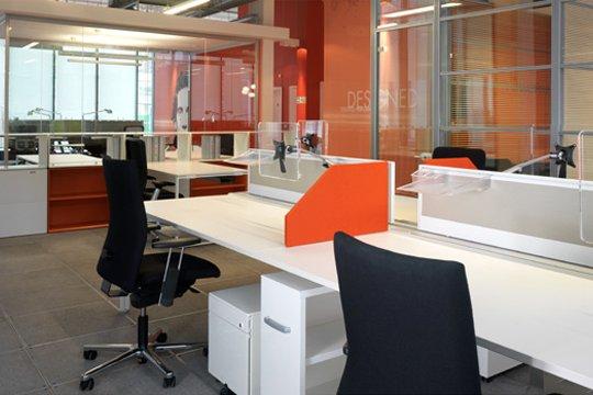 Haworth office