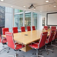 Hg Capital meeting room