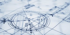 our company blueprint detail