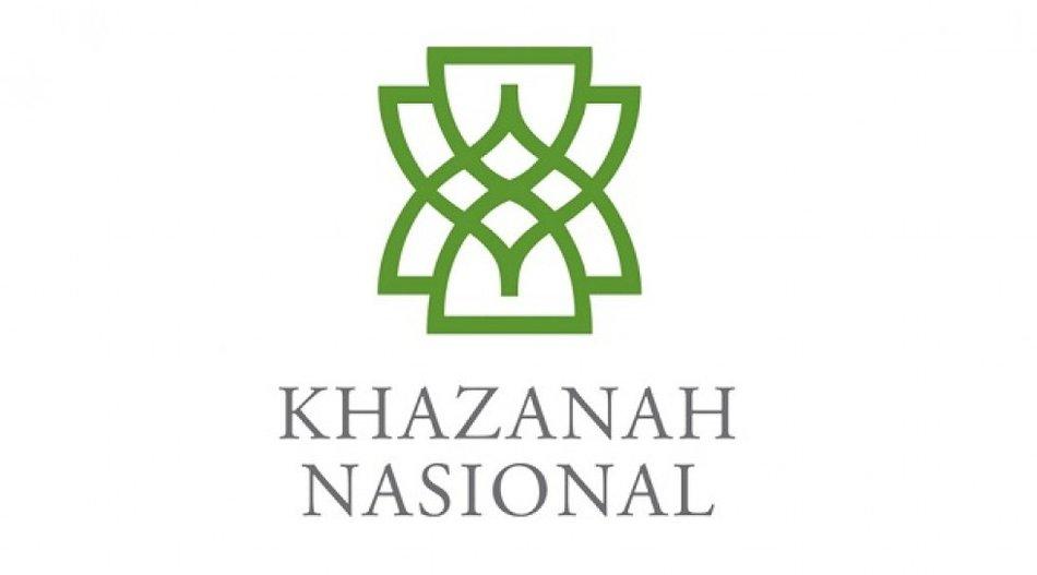 khazanah logo