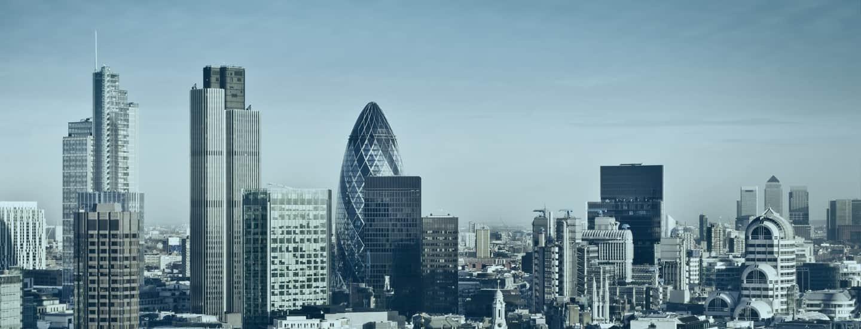 london skyline long