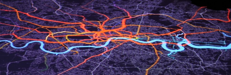 london data map 2
