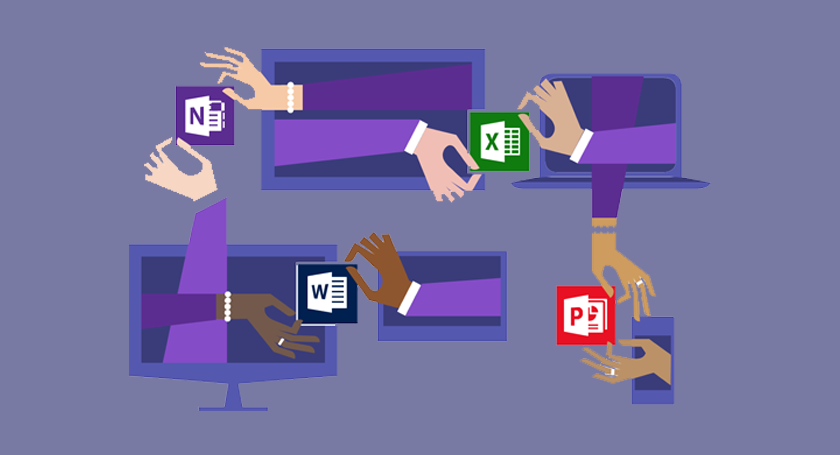 microsoft teams file sharing