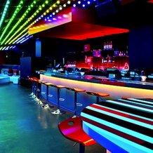 nightclub bar sound system
