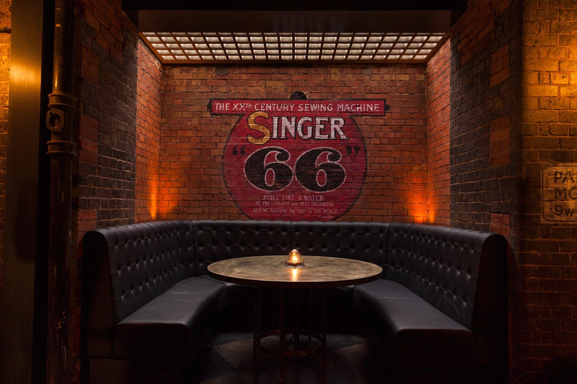 Singer Tavern