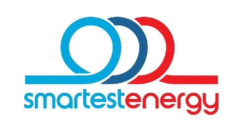 smartest energy logo